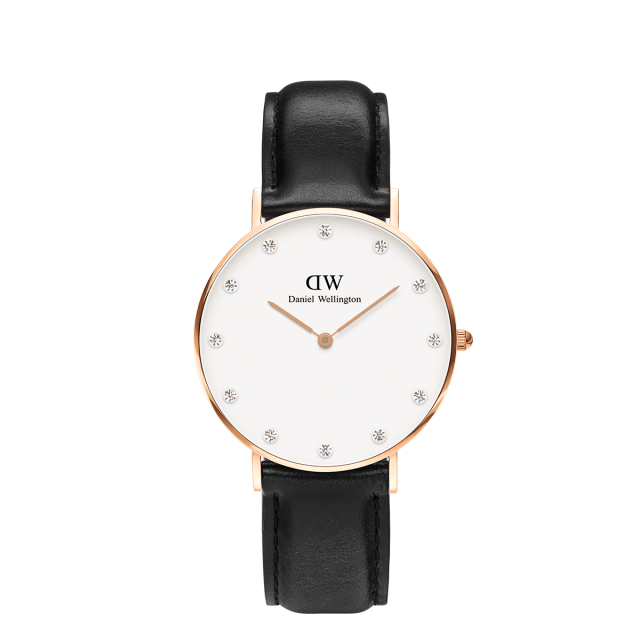 Часы Daniel Wellington Classy Sheffield 34mm
