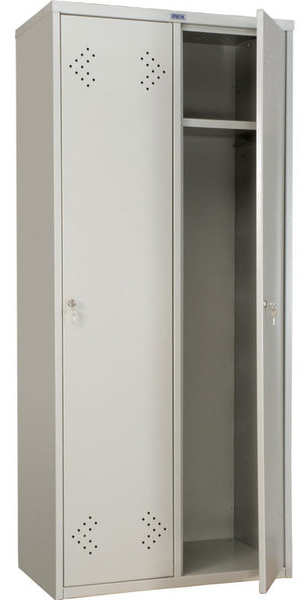 Шкафы для раздевалок (локеры)