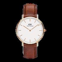 Часы Daniel Wellington Classic St Mawes 36mm