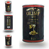 Оливковое масло Olimp Extra Virgin Olive Oil , 1 л (Греция)