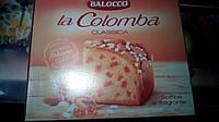 Панеттоне  la Colomba Balocco 750 г Італія  оптом від 5-10 штук