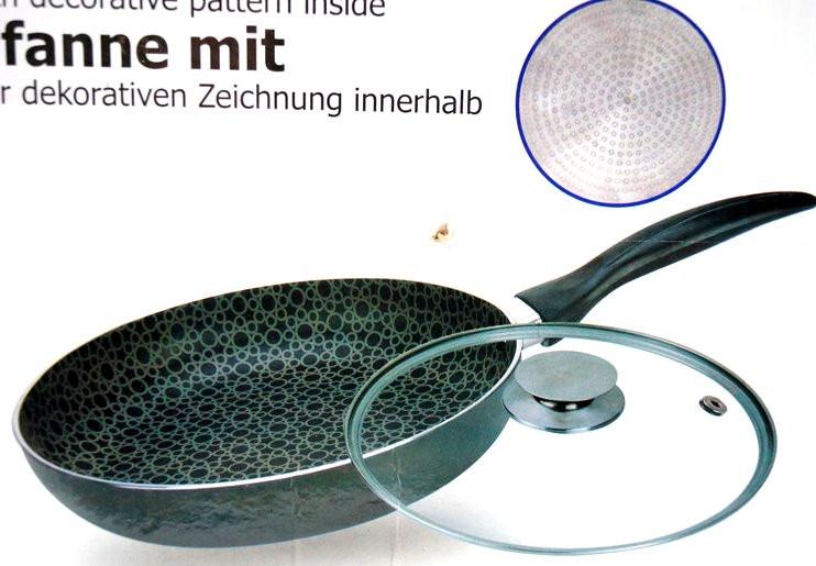 Сковорода с керамическим покрытием Giakoma 24 см G-1008-24-03