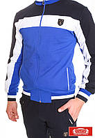 Спортивный костюм мужской Armani Турция трикотаж капюшон