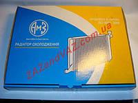 Радиатор охлаждения (основной) ВАЗ 2104 2105 2107 АМЗ PAC-OX2107