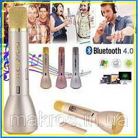 Микрофон караоке и колонка Magic Karaoke KTV-K088
