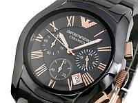 Мужские часы Emporio Armani AR-1410 Ceramica©