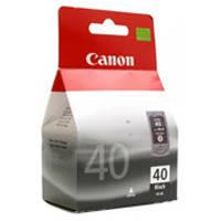 Картридж CANON (PG-40) iP-1600/2200/MP-150/170/450 Black (0615B025)