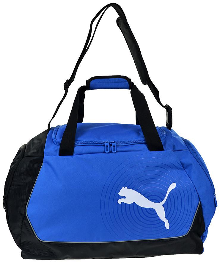 6af0fedb39a8 Спортивная сумка Puma evoPower Medium 72117 02 от интернет магазина ...