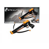 Арбалет-пистолет, Серия Stealth, Petron
