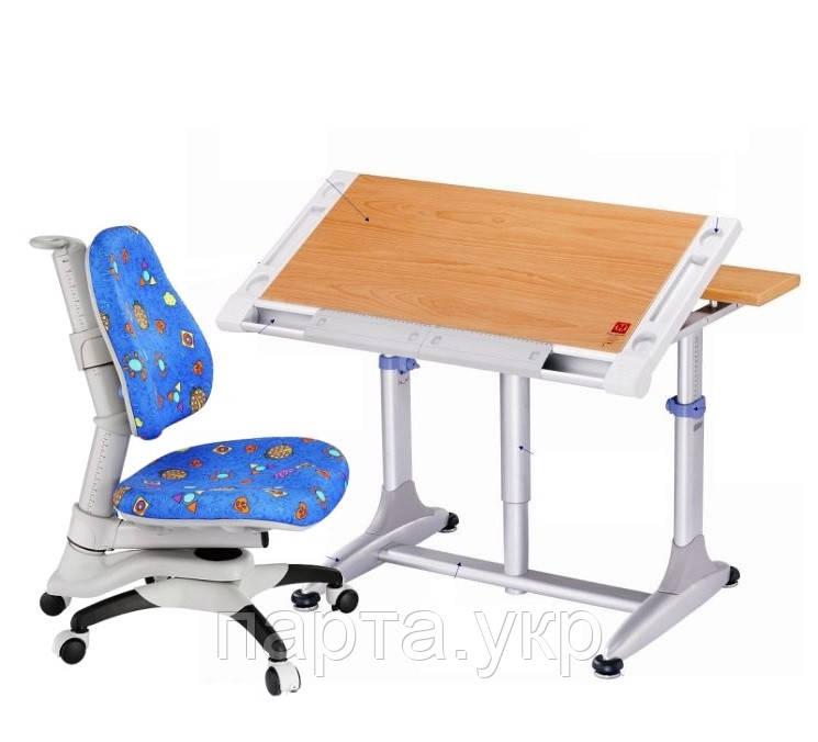 Детский стол и стул KD-338+ Y618 Comf-Pro, Тайвань