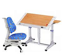 Детский стол и стул KD-338+ Y618 Comf-Pro, Тайвань, фото 1