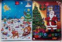 Різдвяний календар Figaro 50g (24шт/ящ)