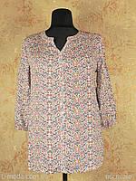 Блуза-рубашка женская