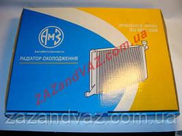 Радіатор охолодження основний ВАЗ 2170 Пріора Priora АМЗ Луганськ PAC-OX2170