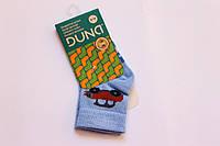 Трикотажные носки для малышей 0-3 мес Дюна