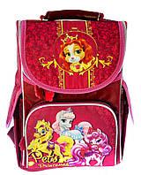 Ранец ортопедический Smile Pets Princess 987951