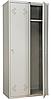 Шкаф для раздевалки LE 21-80