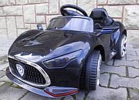 Детский электромобиль Cabrio M1 черный