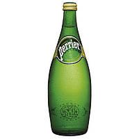 Минеральная вода Перье/ Perrier 0.75 скло