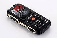 Land rover k999  3-4 Sim Противоударный телефон с суппер усиленной батареей , фото 1