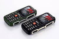 Land rover k999  3-4 Sim Телефон с суппер усиленной батареей , фото 1