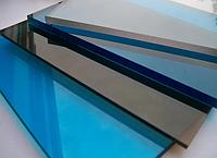 Монолитный Поликарбонат Borrex (Боррекс) 2,05*3,05 м. 6 мм. прозрачный