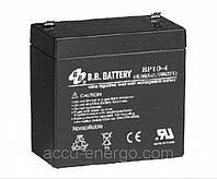 Герметизированая свинцово-кислотная аккумуляторная батарея ВР 10-4