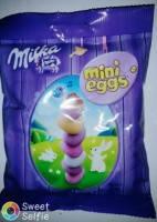 Міні яєчка Milka 100g (12шт/ящ)