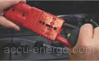SmartBlinky - Сенсор уровня электролита