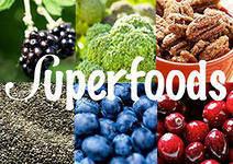 Суперфуди organic