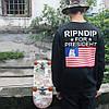 Свитшот с принтом RipNDip for Presideht, фото 4