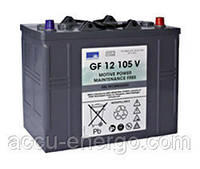 Тяговые аккумуляторы Sonnenschein GF 06 160 V 1