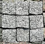 Гранитная плитка покостовка, фото 5