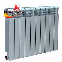 Алюминиевый радиатор Esperado R100 500*96 (Испания)