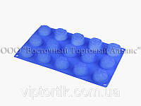 Форма силиконовая - Ассорти - 29х17 см, фото 1