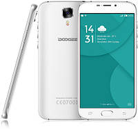 "Телефоны Doogee X9 Pro  White 5.5"" 2/16Gb 8/13MP 3000mA +Бампер+Пленка"