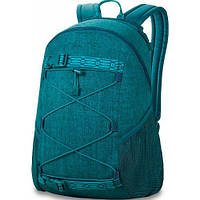 Рюкзак Dakine WOMENS WONDER 15L emerald (ОРИГИНАЛ)