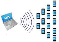 SMS рассылки и уведомление
