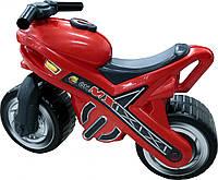 """Каталка-мотоцикл """"МХ"""" Полесье (46512)"""