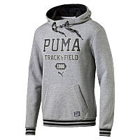Кенгурушка Puma STYLE ATHL Hooded Sweat FL (ОРИГИНАЛ)
