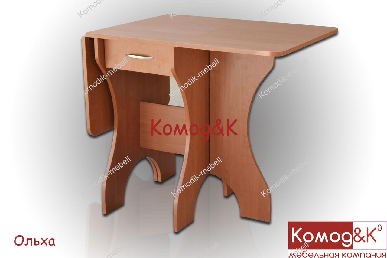 Стол Кухонный Матылек цвет Ольха