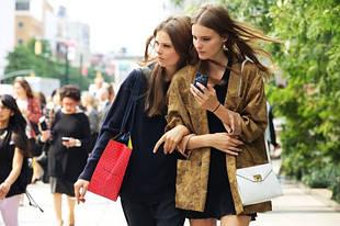 Что модно весной 2014 года?