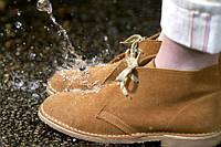 Как продлить жизнь обуви