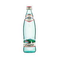 Вода минеральная Боржоми/ Borjomi 0,5 скло