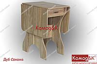 Стол Кухонный Матылек цвет Дуб Сонома