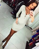 """Платье с вырезом """"Моника"""": распродажа модели"""