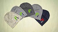 Весенняя шапочка 42-44