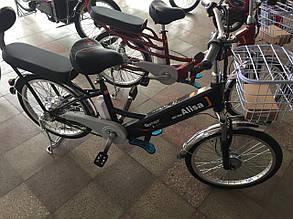 Электровелосипед Алиса, фото 2