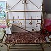 Вешалка настенная профиль 80 см, фото 5