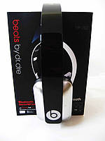 Наушники Monster Beats Wireless Bluetooth Black + плеер  MP3 YP-702, фото 1